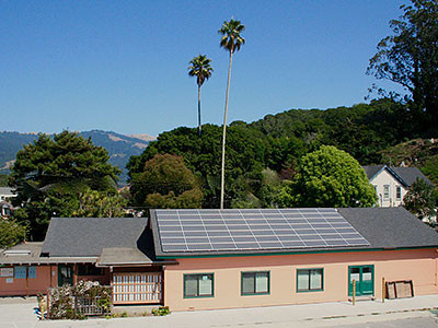 Bolinas Community Center